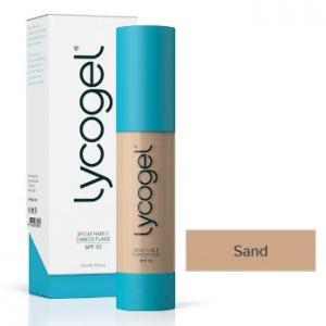 Lycogel aanbieding Sand
